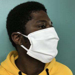 Masque de protection Philippe Serres